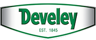 Develey USA Logo